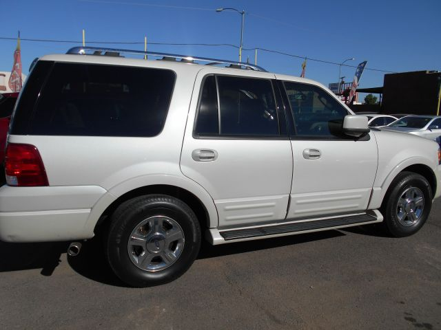 2006 Ford Expedition Super