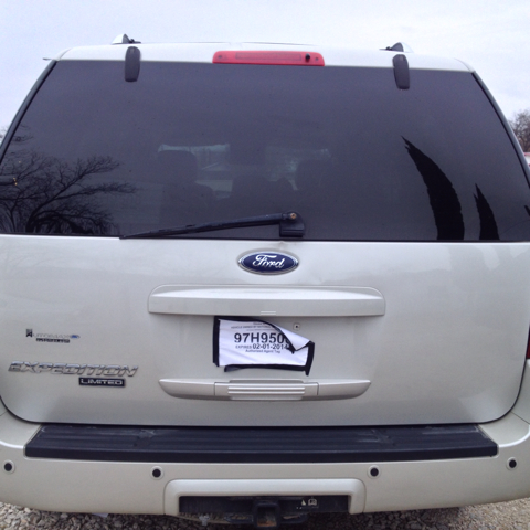 2006 Ford Expedition I Limited