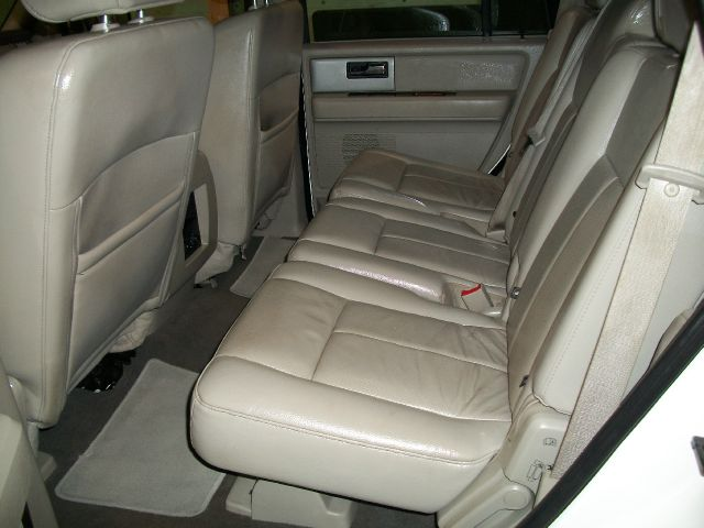 2007 Ford Expedition Super