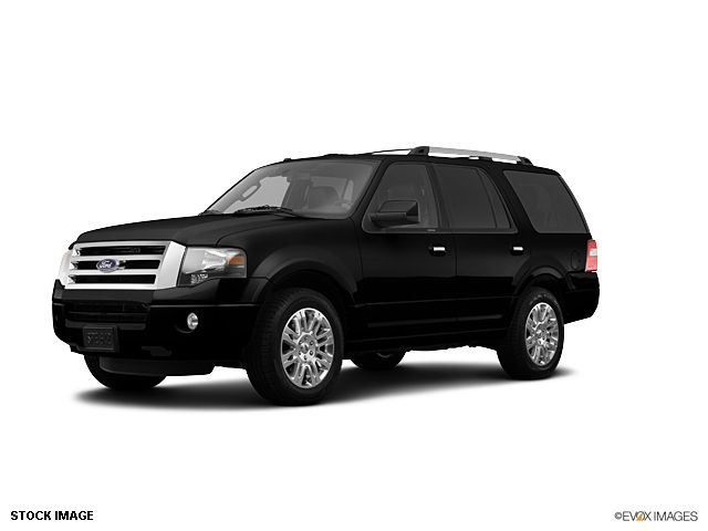 2013 Ford Expedition Super