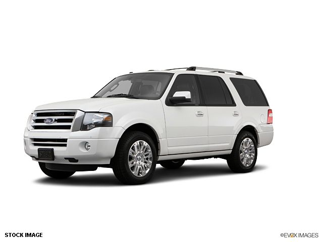 2013 Ford Expedition I Limited