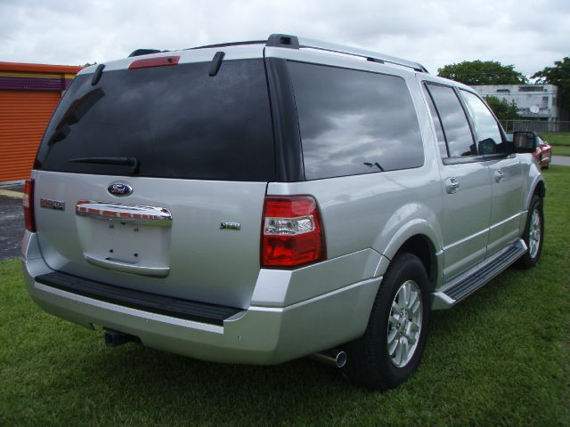 2012 Ford Expedition EL RAM 2500 BIG HORN 4X4 LONG BED
