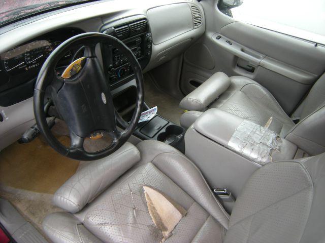 1996 Ford Explorer GXL