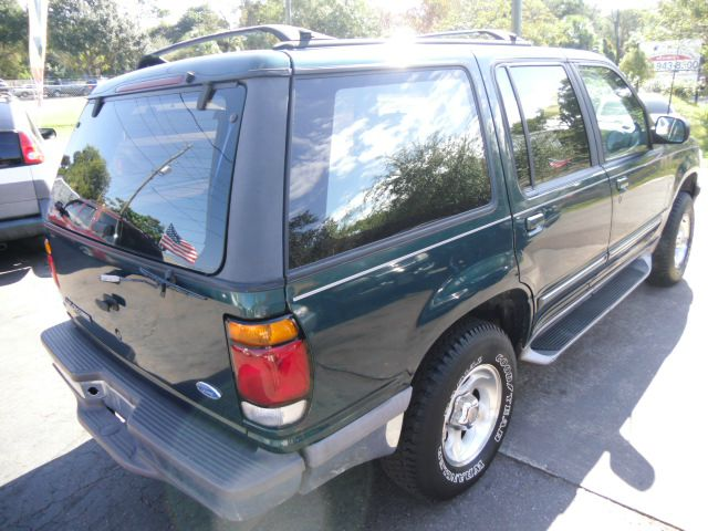 1997 Ford Explorer LS Wagon 4D