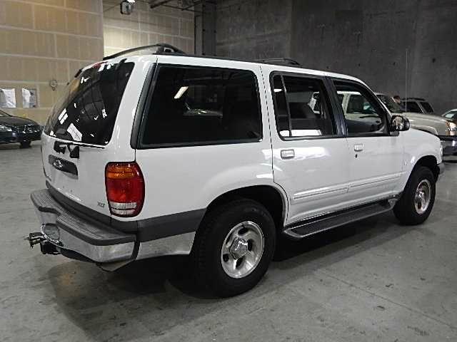 1999 Ford Explorer 3.0 Avant Quattro
