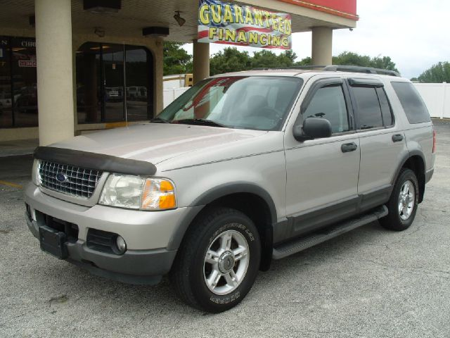 2003 Ford Explorer LT EXT 15