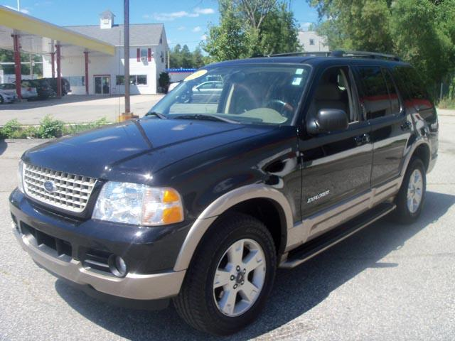 2004 Ford Explorer LT CREW 25