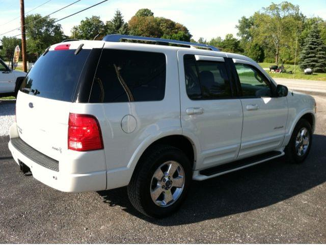 Used Cars Erie Pa >> 2004 Ford Explorer SLT 25 Details. WATERFORD, PA 16441