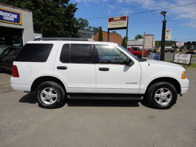 2005 Ford Explorer 4dr 2.9L Twin Turbo AWD SUV