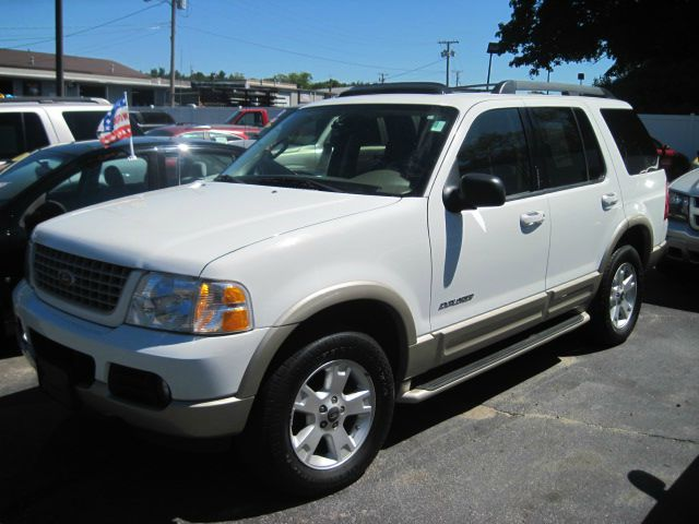 2005 Ford Explorer XL XLT Work Series