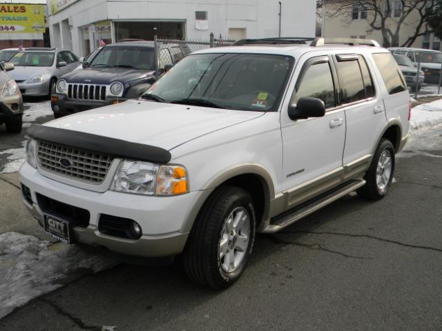 2005 Ford Explorer 330i
