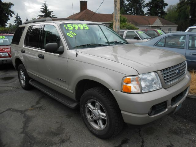 2005 Ford Explorer 4dr 2 9L Twin Turbo AWD SUV Details