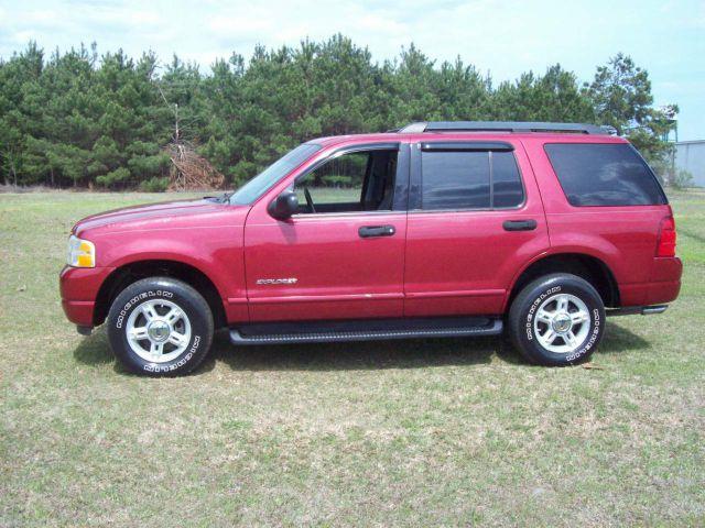 2005 Ford Explorer GXL