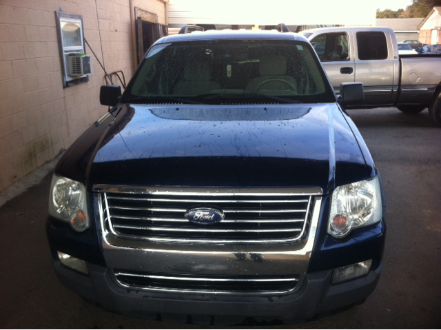 2006 Ford Explorer LT EXT 15