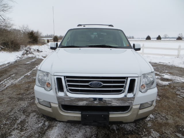 2006 Ford Explorer Custom Deluxe