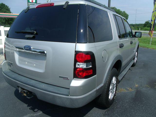 2006 Ford Explorer GXL