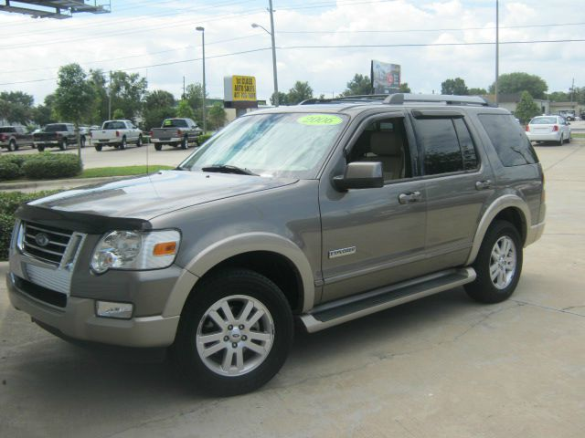 2006 Ford Explorer 2500 4WD
