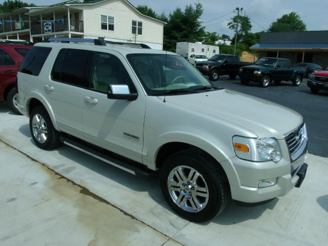 2006 Ford Explorer Supercab XLT 4WD