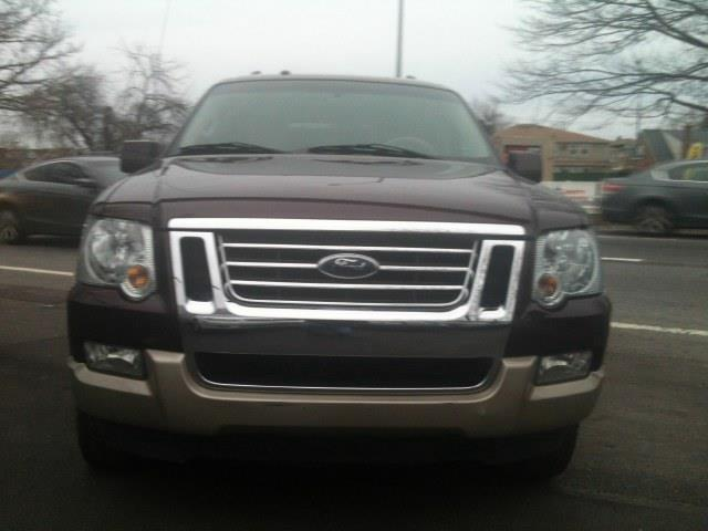 2007 ford explorer 6mt details springfield gardens ny 11413. Black Bedroom Furniture Sets. Home Design Ideas