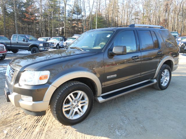 2007 Ford Explorer LT CREW 25