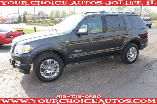 2007 Ford Explorer 4DR