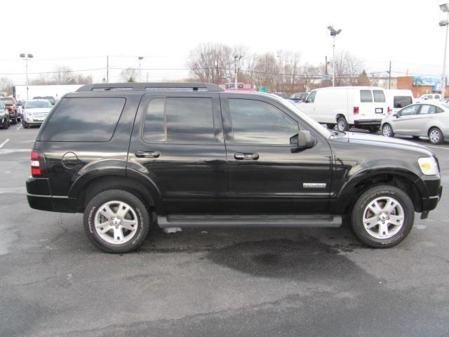 2008 Ford Explorer Esi Details Burlington Nj 08016