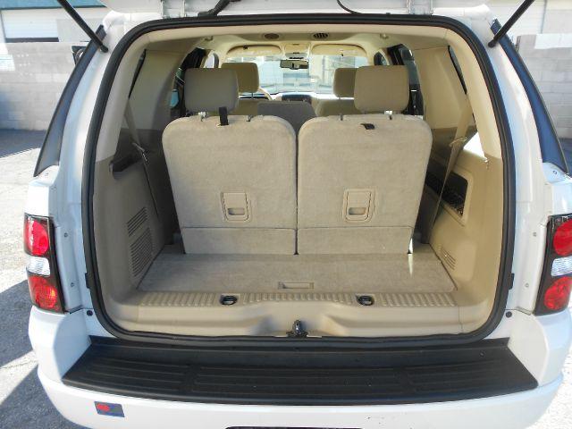 2008 Ford Explorer LT EXT 15