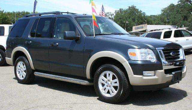 2010 Ford Explorer LT CREW 25