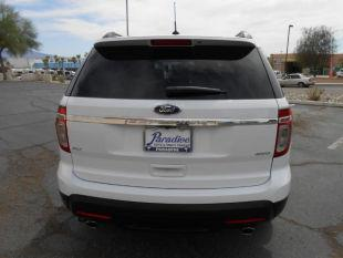 2013 Ford Explorer T6 AWD Leather Moonroof Navigation