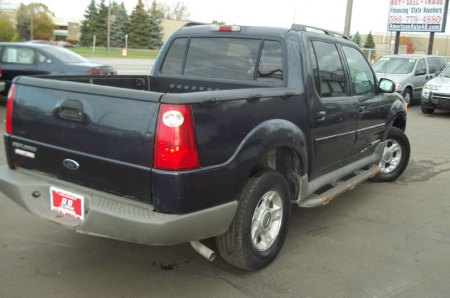 2001 ford explorer sport trac 4wd details mt clemens mi. Black Bedroom Furniture Sets. Home Design Ideas