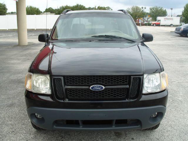 2002 Ford Explorer Sport Trac SE W/rse