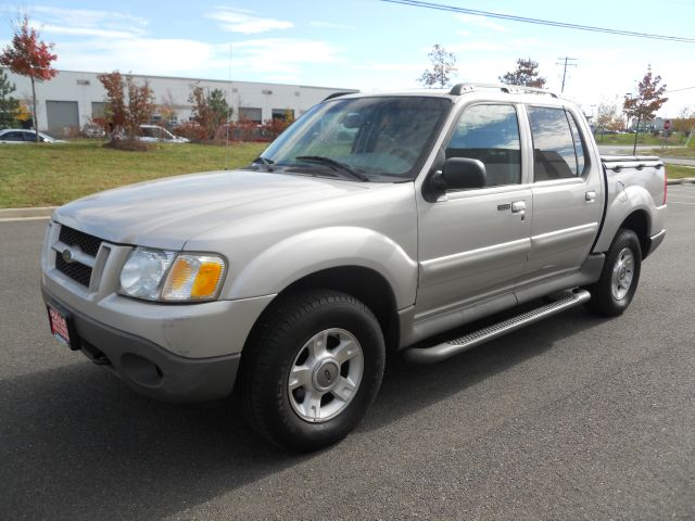 2003 ford explorer sport trac xlt 4wd details chantilly va 20152. Cars Review. Best American Auto & Cars Review