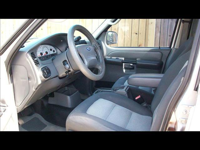 2004 Ford Explorer Sport Trac Reg Cab 159.5 WB C5B