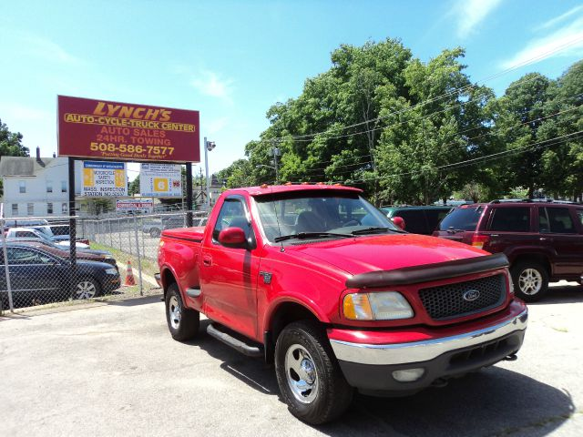 1999 Ford F-150 X Willys