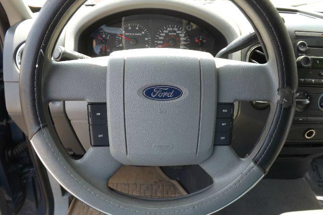 2004 Ford F-150 4dr 2.9L Twin Turbo AWD W/3rd Row