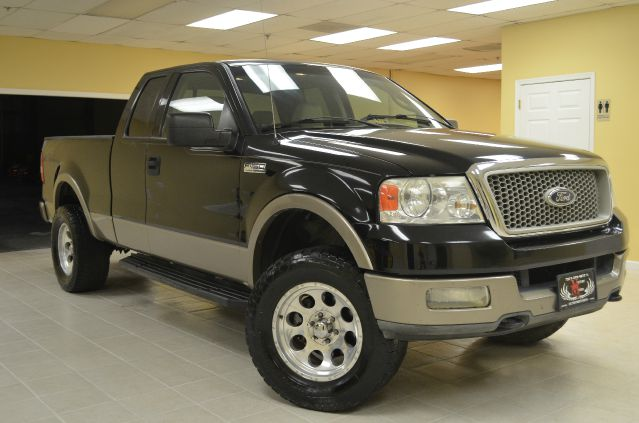 2004 Ford F-150 X Rocky Mountain Edition 4x4