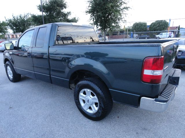 2004 Ford F-150 4dr 2.9L Twin Turbo AWD W/3rd Row