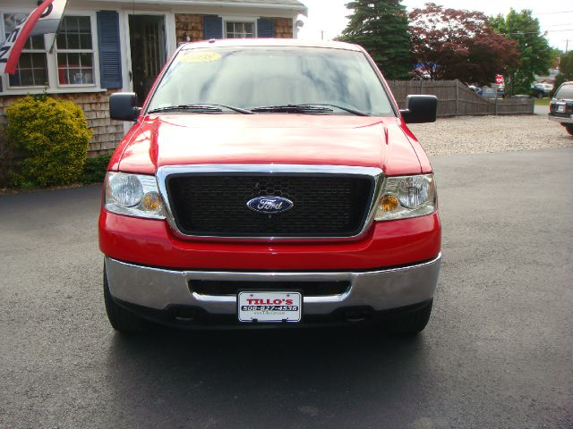 2008 Ford F-150 X Willys