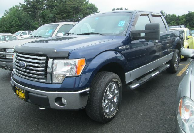 2010 Ford F-150 LS Flex Fuel 4x4 This Is One Of Our Best Bargains