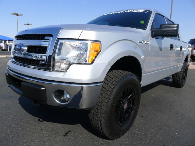 2013 Ford F-150 LS Flex Fuel 4x4 This Is One Of Our Best Bargains