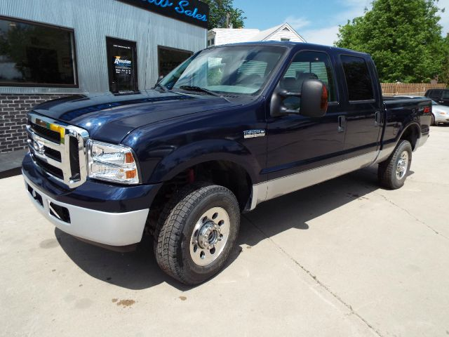 2006 Ford F-250 Super Duty T6 AWD Leather Moonroof Navigation