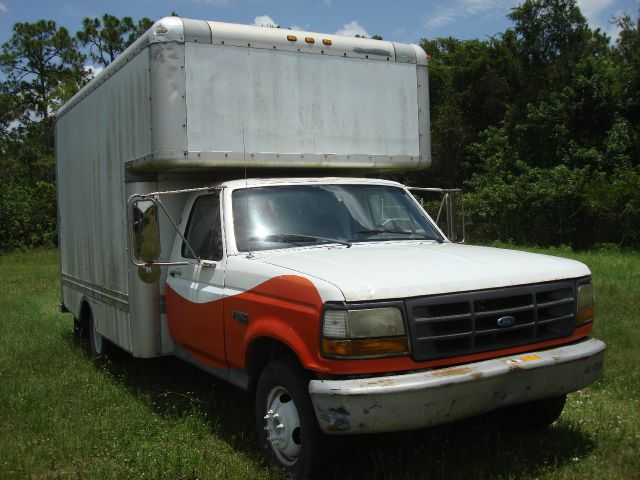 1995 Ford F-350 Xltturbocharged