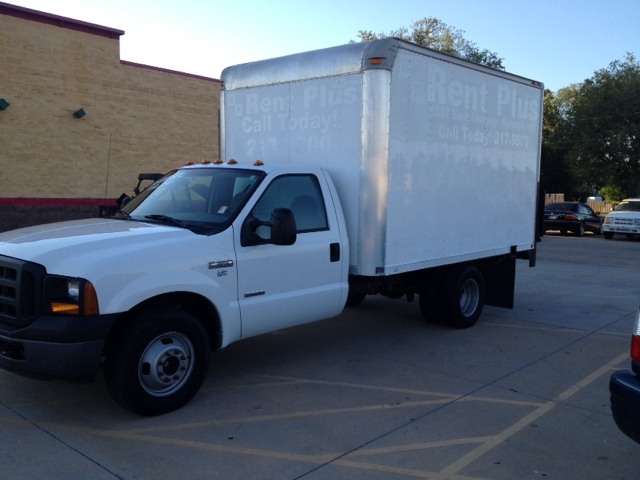 2006 Ford F-350 SD 2009 Nissan Touring
