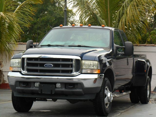 2003 Ford F-350 Super Duty ESi