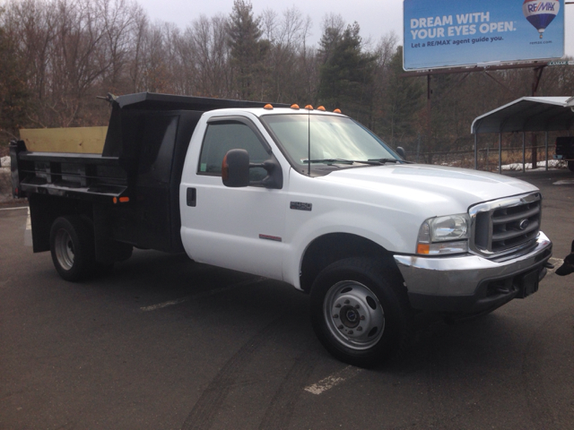 2003 Ford F-450 SD Sport Package II