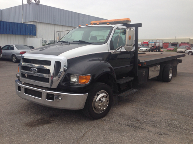2005 Ford F-650 \ultimate