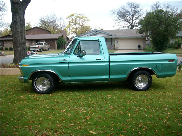 used ford f100 1977 details buy used ford f100 1977 in irving tx 75062 vin
