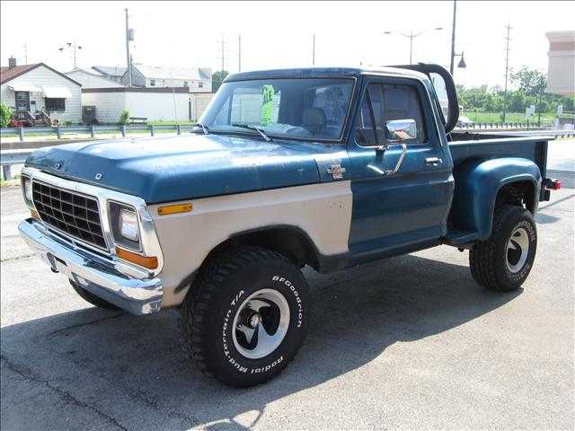 used ford f150 xlt 4x4 big motor 1979 details buy used ford f150 xlt 4x4 big motor 1979 in. Black Bedroom Furniture Sets. Home Design Ideas