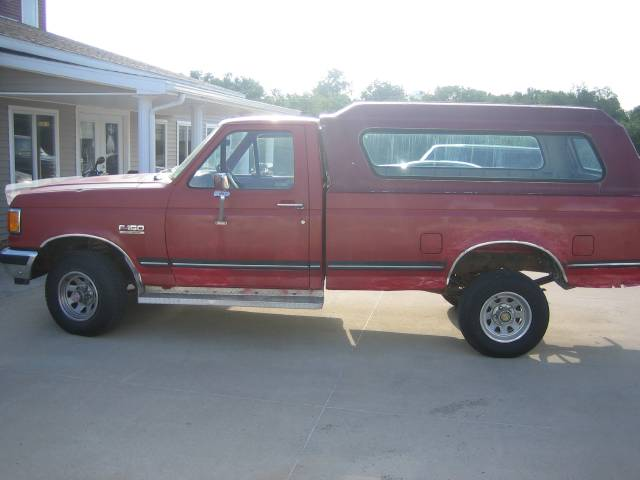 Camp Lejeune Yard Sale >> Pictures Ford F150 Xlt Lariat 1990 Ford F150 Xlt Lariat ...