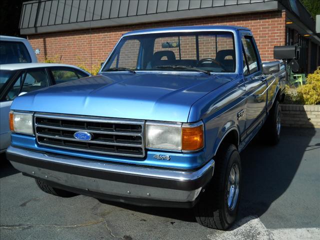Ford used autos weblog